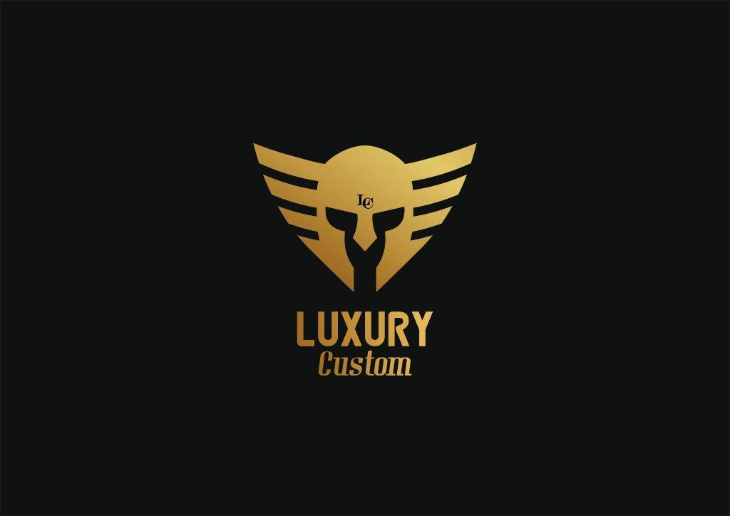 Logo Luxury Custom 4fb